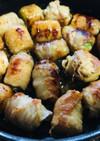長ネギの豚肉巻き巻き お弁当