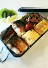 お弁当⑭★鯖の塩焼き弁当★