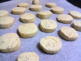 ボリボリ☆固めが美味しいクッキー