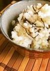 簡単!節約◎塩昆布と天かすの混ぜご飯