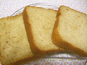 黒糖香る♡お豆腐食パン(HB)