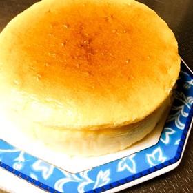 *しゅわふわスライスチーズケーキ*