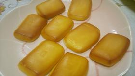 紅茶でチーズの燻製