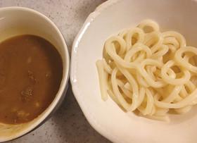 カレーリメイクつけ麺