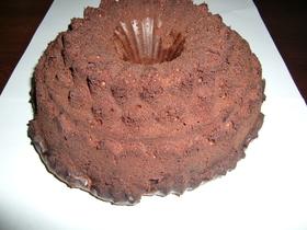 失敗なしで超おいしいチョコレートケーキ