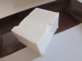 豆腐とヨーグルトのプリン(ゼリー)