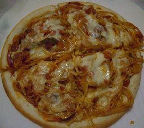パスタdeピザ