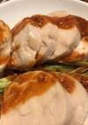 韓国風♡ピリ辛甘鶏ハム