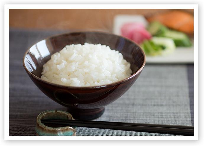 低糖質!ぷるんちゃんごはん(1.5合)