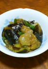 人気検索入り!ご飯のお供に☆ナスの油味噌