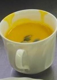 季節のスープ/Säsong soppa