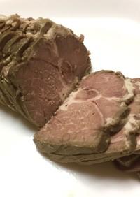 豚肉の白ワイン煮
