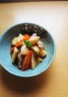 タケノコとパイカのスタミナ煮!