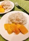 マンゴー飯