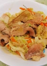 ご飯がすすむ★我が家の豚の生姜焼き定食