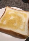 簡単! 蜂蜜パン
