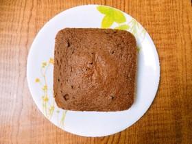 《レンジ》タッパーで簡単!おから蒸しパン