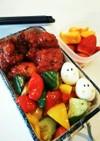 お弁当(5/1) ★ヤンニョムチキン弁当