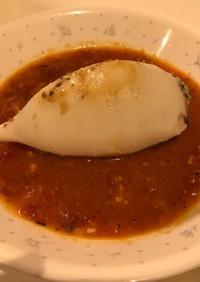 カラマリリピエーニ=イカの詰物焼