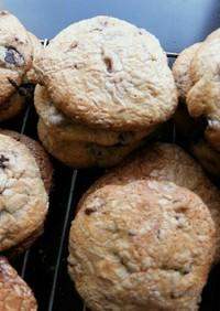 アメリカン チョコチャンククッキー