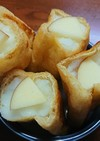 自家製林檎レモンシューアイスクリーム