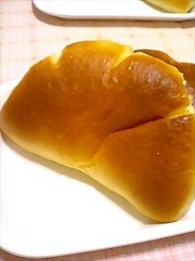 懐かしの味☆クリームパン