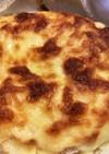ササミの和風たらこマヨチーズオーブン焼き