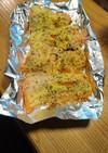 簡単料理!!鮭マヨネーズ焼き