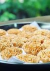 タイ♡伝統菓子花の煎餅Dok Jok