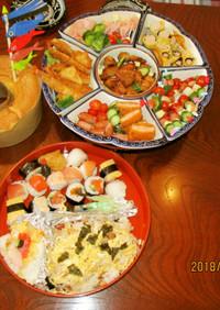 5月の誕生会や節句で子どもが喜ぶ料理を!