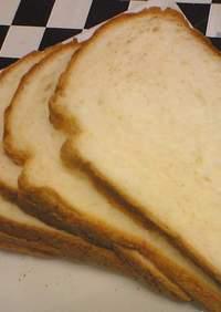 セモリナ食パン。
