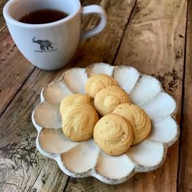 サクサク味噌クッキー