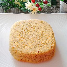 改訂!基本の小麦ファイバー蒸しパン