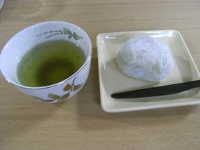 アレンジ自在♪ ■豆腐大福■