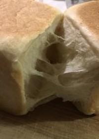 生食パン(ストレート酵母)