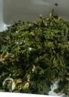 ご飯のお供♪山椒の葉 佃煮♪