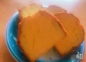 世界一簡単なパウンドケーキ