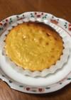 低糖質☆豆腐ヨーグルトチーズケーキ