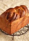 いちごクリームチーズマーブルパン(HB)