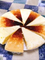 小麦餅*田舎の味*の写真