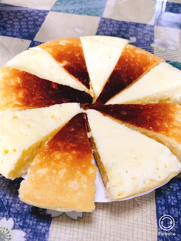 小麦餅*田舎の味*