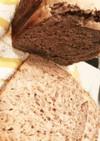砂糖なし!HBで小豆麹と甘酒パン