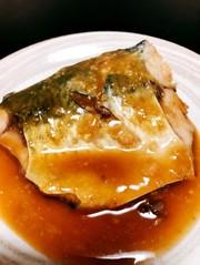 ご飯が進む!フライパンで簡単サバの味噌煮の写真