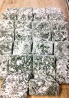 ホームベーカリーdeヨモギの板餅