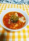 ゴロゴロ野菜の食べるスープ
