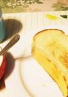 HBでハイジの白いパン