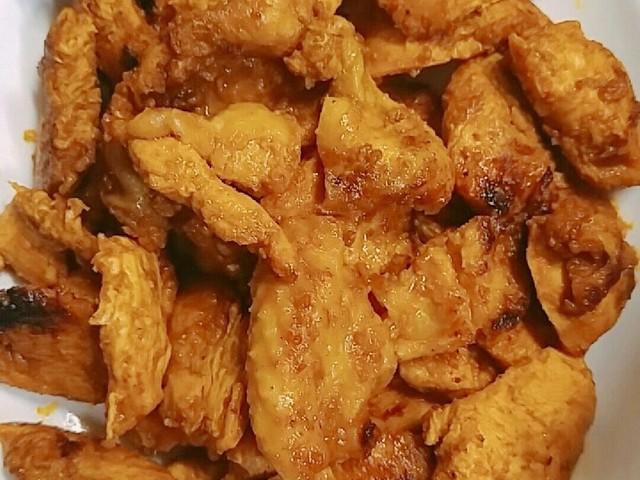 ヨーグルト レシピ なし チキン タンドリー