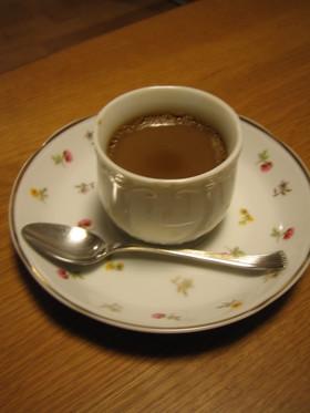 簡単♪カフェオレ焼きプリン