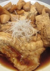 簡単~真鯛の煮付け~