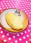 おやつ・幼児食にも♪超簡単バターポテト☆